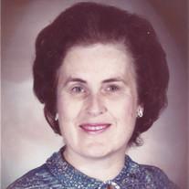 Nancy Christine Lorigan