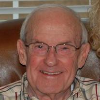 Homer Jackson Boatwright, Jr.