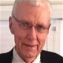 Mr. William John  Lawther III