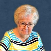 Marjorie L. Wojcikiewicz