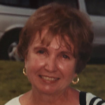 Marian B. Clinger