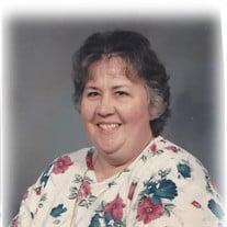 Diana Marie Snodgrass