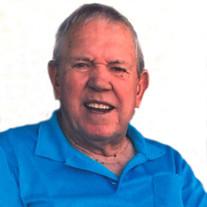 """Robert """"Bob"""" G. Clevenger"""