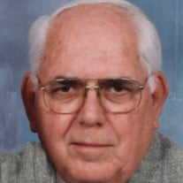 Leonard Burton Hartwich