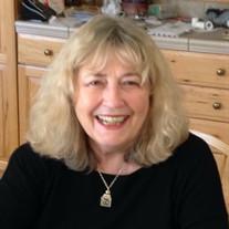 Linda Marie Hinkle