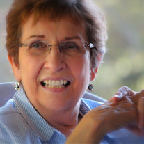 Susan  Shafer Westmoreland