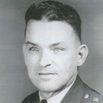 Col. (Ret.) John B. Wine