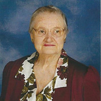 Brownie Laura Jenkins