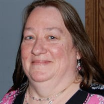 Mary Ann Hessler