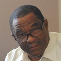 Michael A. Hayes Sr.