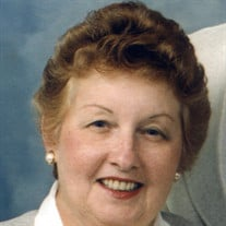 Mrs. Donna Mae Wells (nee Keys)