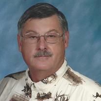 Lester Alan Potier