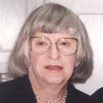 """Ms. Antoinette """"Ann"""" J. Guerra"""