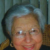 Valeria Bracchitta