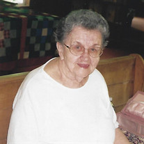 Dorothy Mae Lynn