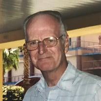 Roger Keith Stultz