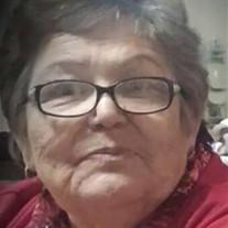 Juanita C.  Anguiano