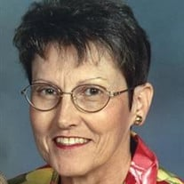 Mary Lanzer Seay