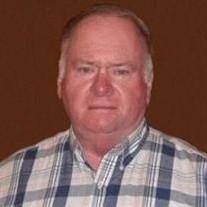 Douglas Michael Stewart