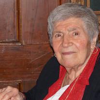 Antonietta  Marro