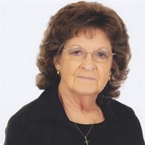 Barbara  Sue Parrish
