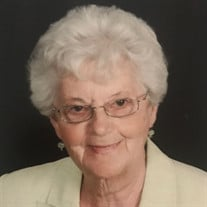 Edna  Ruth Haun