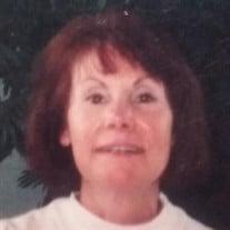 Sandra LaReine Morgan