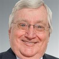 Warren O. Harris