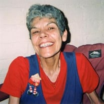 Sandra Marie Bachara Vasquez