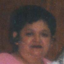 Maria Viola Solorio