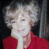 """Patricia """"Pat"""" Ann Stoneking"""