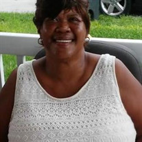 Mrs. Shyvonne McRee Taylor