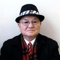 Bruce Chong Tae Yi