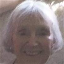 Mary R. Jordalen