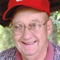 Mr. Ralph Rowland