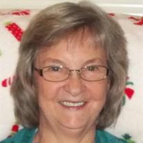 """Mrs. Elisabeth Fincannon """"Lib"""" Ladd"""