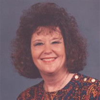 Ms. Eva Yvonne Rhoades