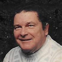 Hubert LaVerne Williams