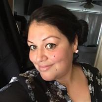 Christina Nikole  Romero