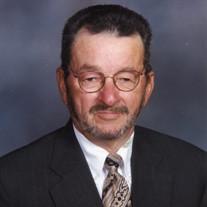Mr. C. Eston Foster
