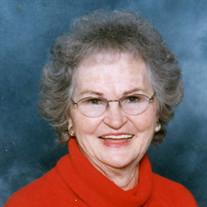 Mrs. June Garrett Hunter