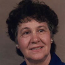 Margaret Clark Hoyle
