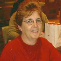 Phyllis Shadle
