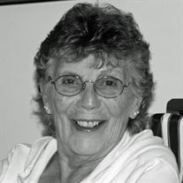 June Elaine (Libby) Rodrigues