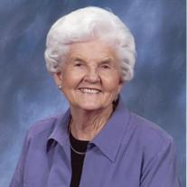 "Mrs. Dorothy ""Dot"" Owings"