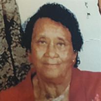 Mrs. Joan Lowe