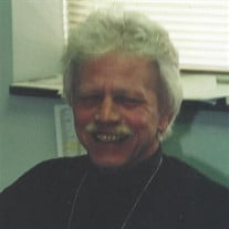 Gerald LeMay