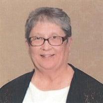 """Deborah """"Debbie"""" S. Roberts"""