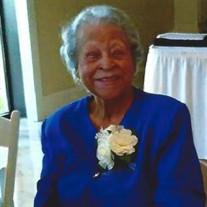 Mrs Theresa  Charles Bushnell