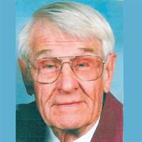 Harvey Bernard DeVoe, Jr.
